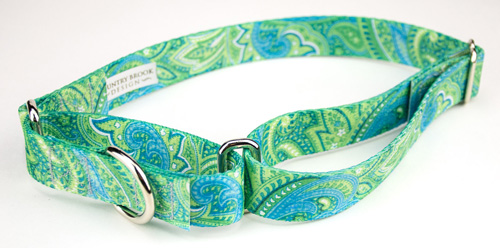 Country Brook Design How To Make A Dog Collar